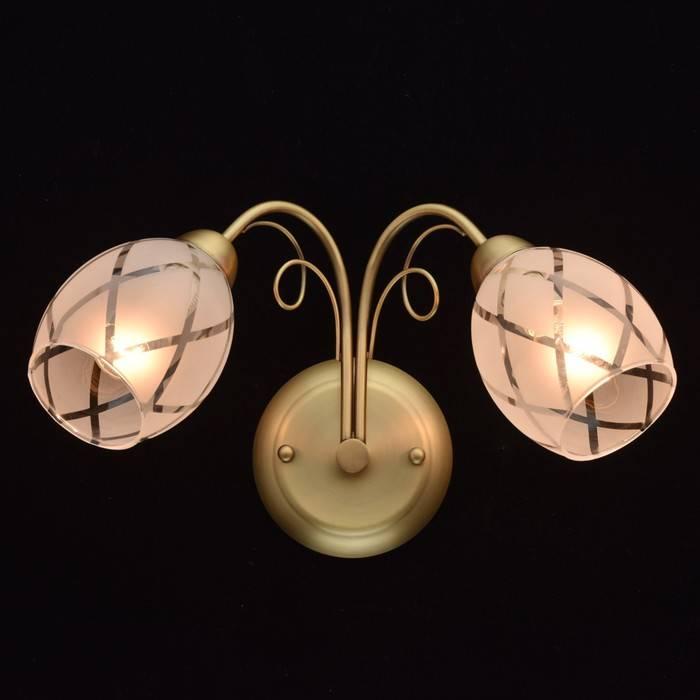 Обзор немецких люстр и светильников De Markt City