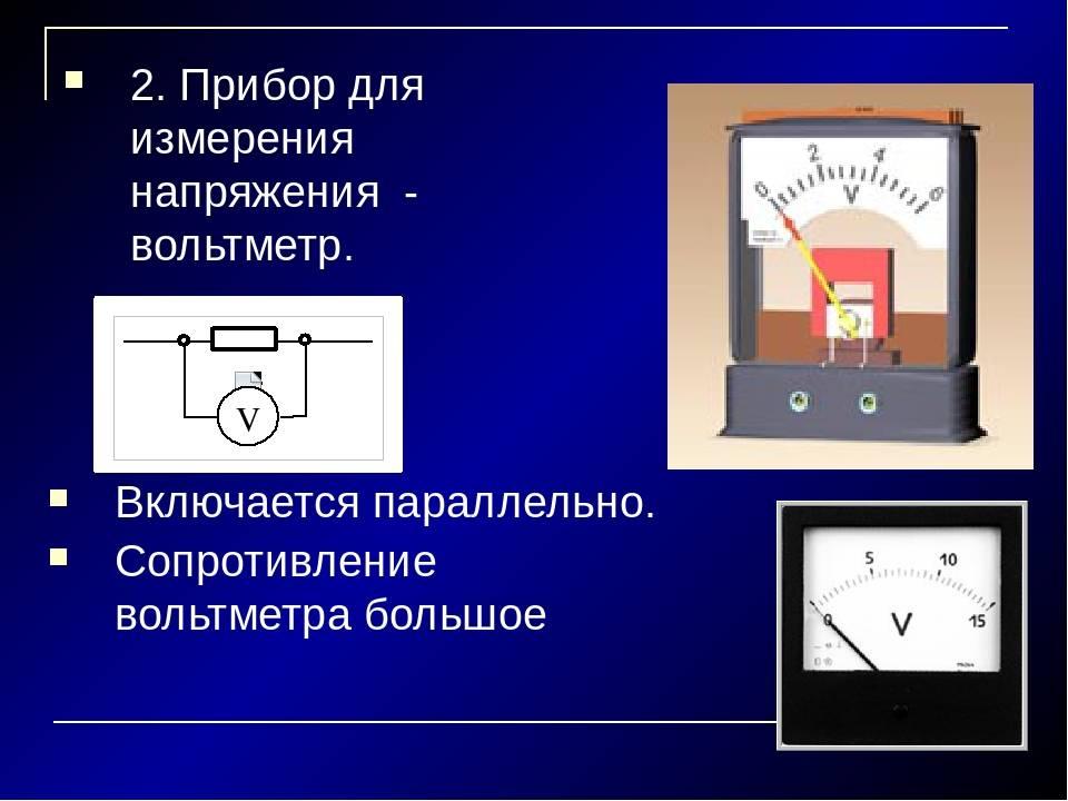 Что такое класс точности амперметра