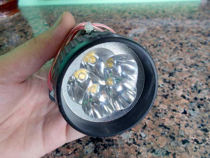 Как сделать фонарик своими руками: мощный, на светодиоде