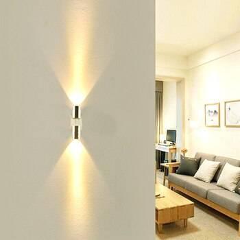 Плюсы и минусы светодиодного освещения в квартире