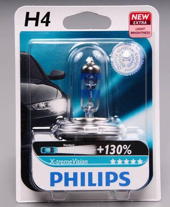 H4 лампа автомобильная philips, osram: тесты, советы по выбору :: syl.ru