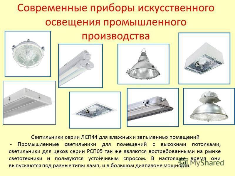 Виды точечных светильников: какие выбрать для натяжных потолков