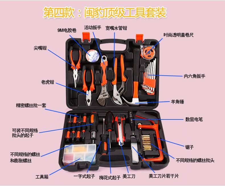 Инструмент электрика, перечень и описание всего набора