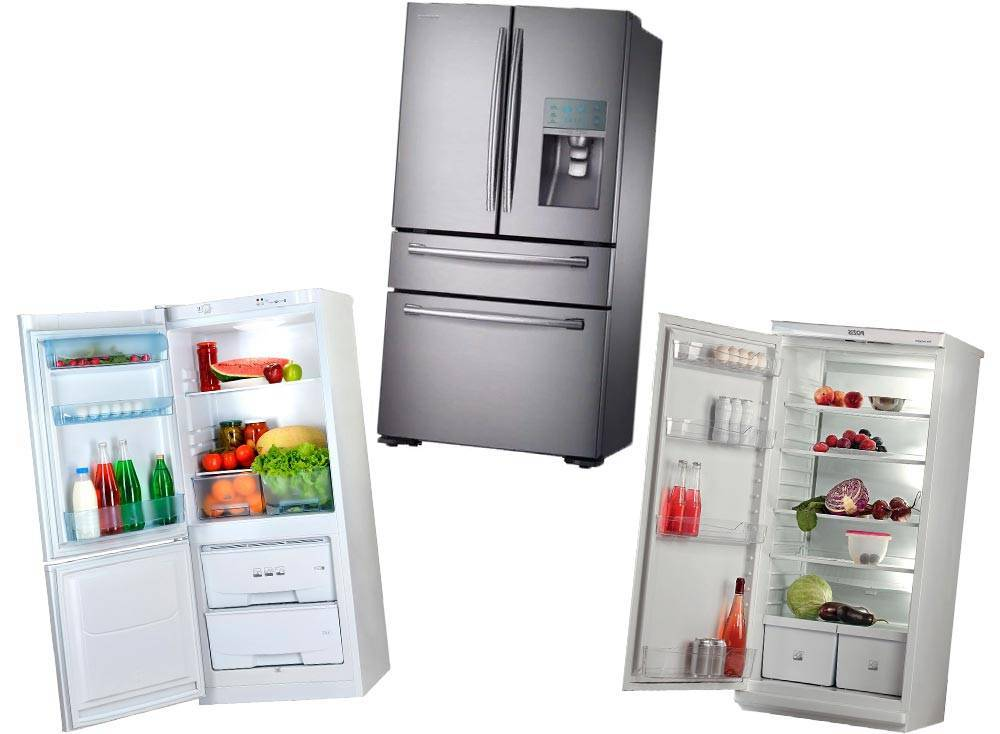 На что обращать внимание при выборе холодильника