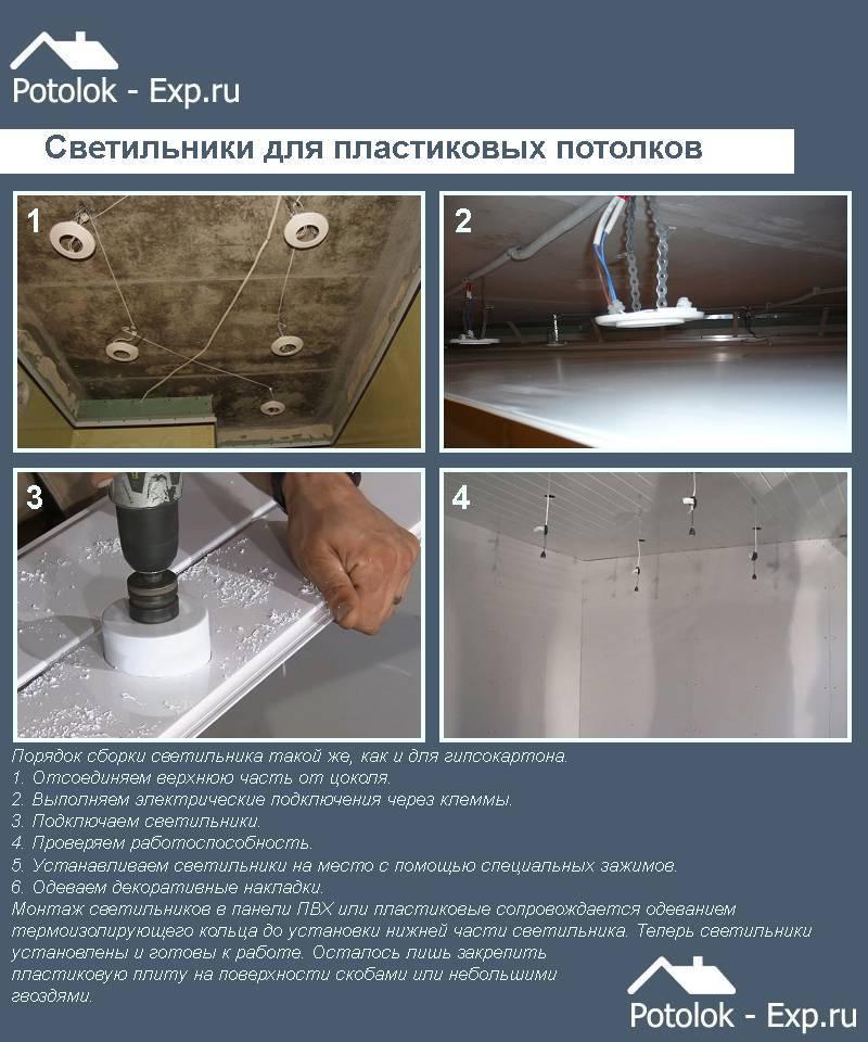 Этапы установки и монтажа наружного освещения загородного дома или дачи