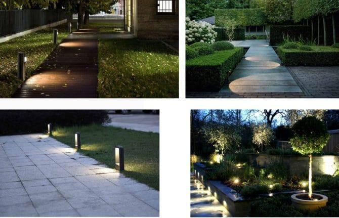 Лучший светильник с датчиком движения для дома: идеальные решения для экономии расхода электроэнергии