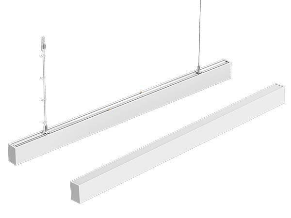 Встраиваемые светильники светодиодные потолочные - характеристики, монтаж