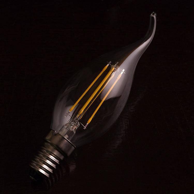Светодиодные лампы-свечи