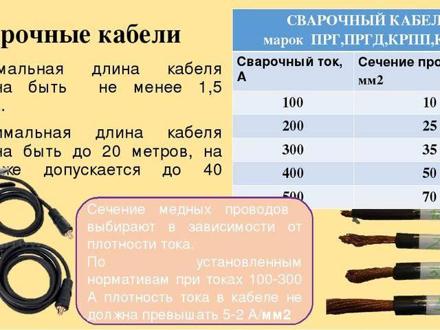 Особенности удлинителя для сварочных инверторов: расчет мощности, подбор модели