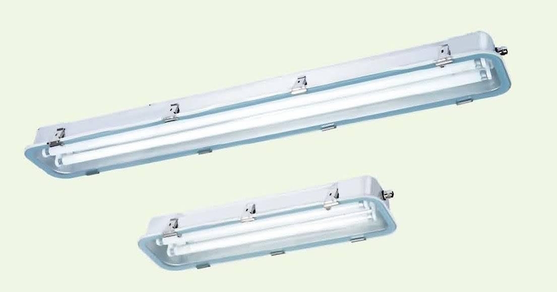 Светодиодные светильники для гаража: потолочное освещение и лед лампы в гараж