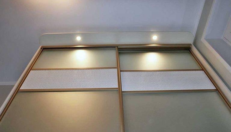 Датчики движения в шкаф купе - подсветка светодиодная с датчиками движения, необходимость светильников в прихожей, сделать свет в шкафу