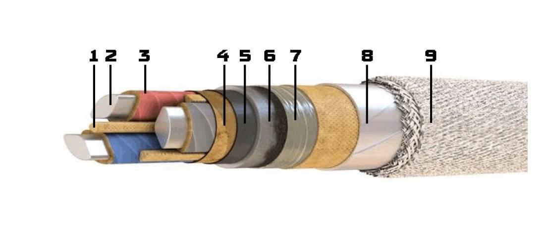 Кабель аашв: расшифровка аббревиатуры и технические характеристики провода