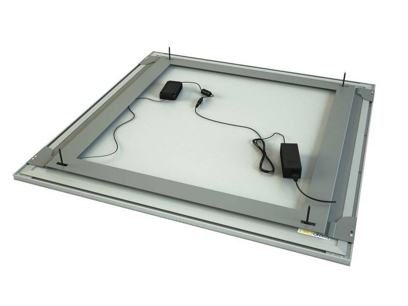 Лампочки для подвесных потолков