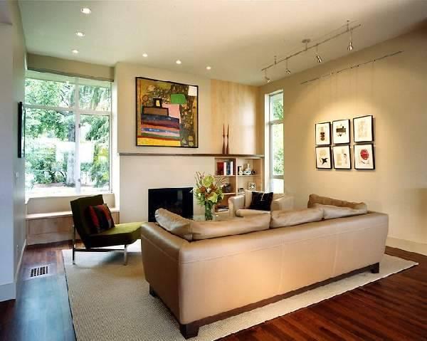 Как правильно выбрать люстру в гостиную: рекомендации и примеры в интерьере