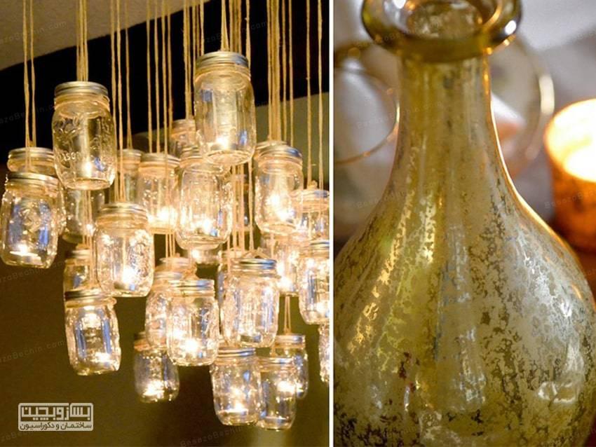 Как украсить люстру своими руками: оригинальные идеи декора + мастер-класс (175 фото)