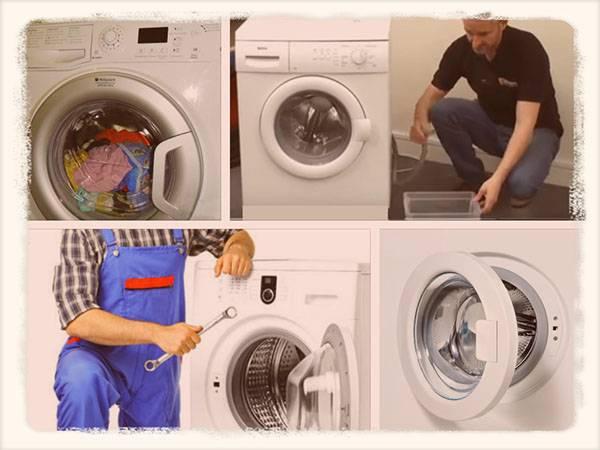 Как открыть стиральную машинку, если она заблокирована 2стиралки.ру