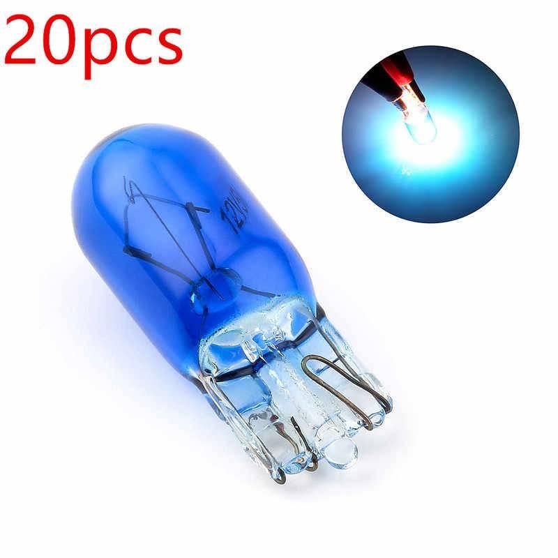 Светодиодные лампочки в габариты - какие выбрать