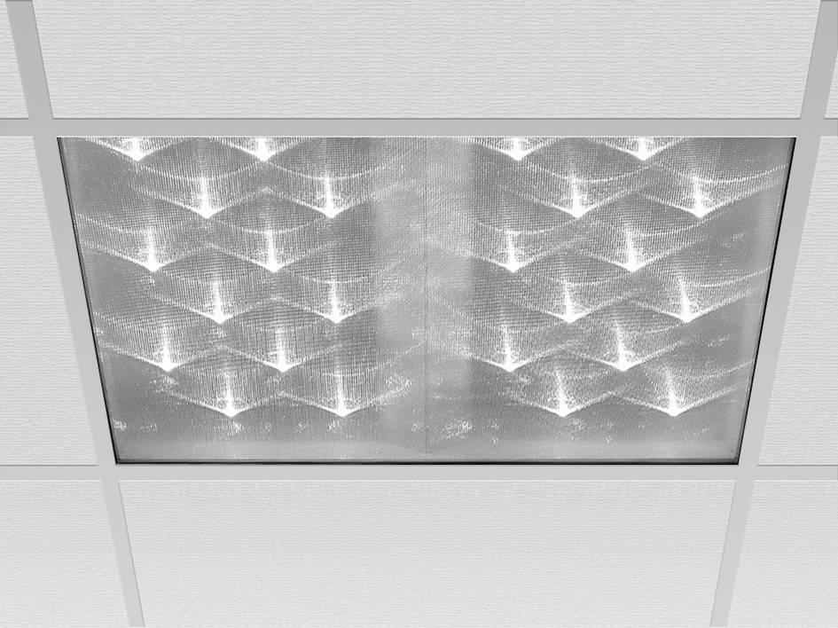 Светильники потолочные встраиваемые армстронг – сравнительный анализ традиционных и современных видов