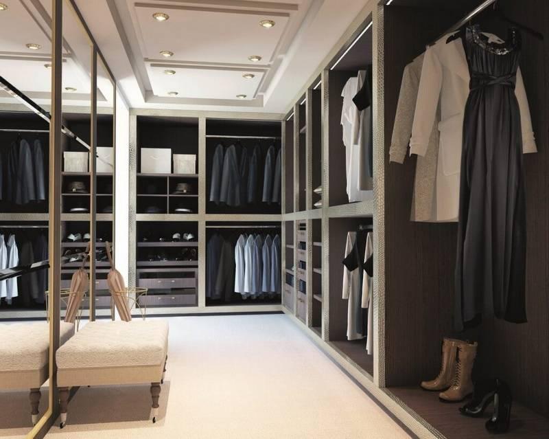 Советы по созданию и обустройству гардеробных комнат — википро: отраслевая энциклопедия. окна, двери, мебель
