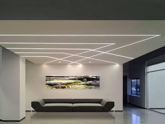 Какую светодиодную ленту выбрать для подсветки потолка по яркости и мощности