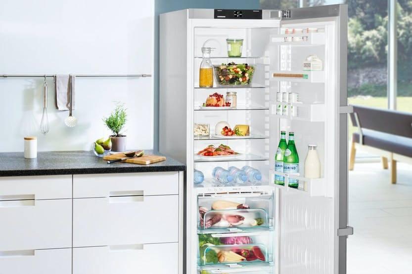 Как правильно выбрать холодильник: советы эксперта