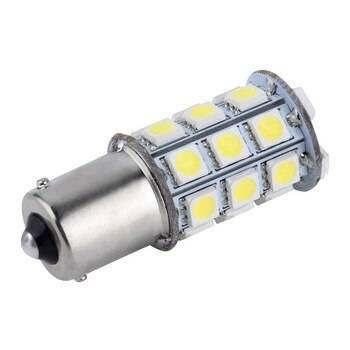 Светодиодные лампы для автомобиля — правильный выбор.