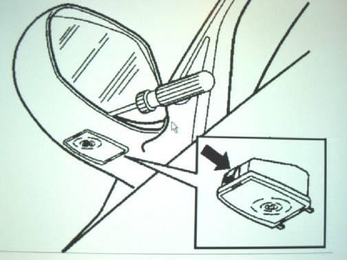 Особенности замены лампочки светильника в подвесном потолке