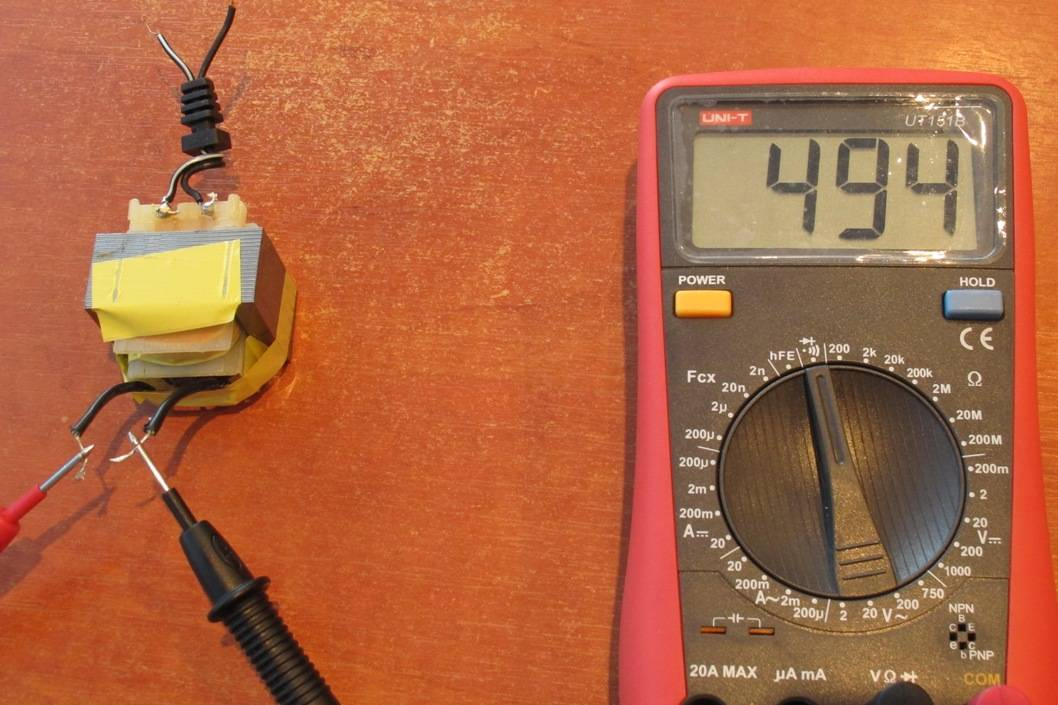 Как правильно проверить реле на работоспособность мультиметром