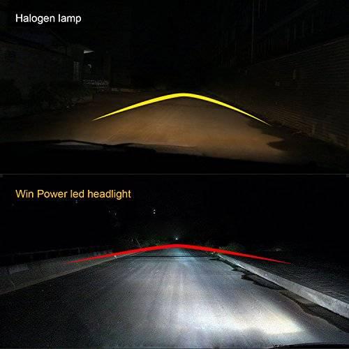 Почему установка светодиодов в фары вместо галогенных ламп не очень хорошая идея: мнение эксперта