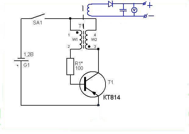 Фонарик своими руками – инструкция по изготовлению классического карманного фонарика