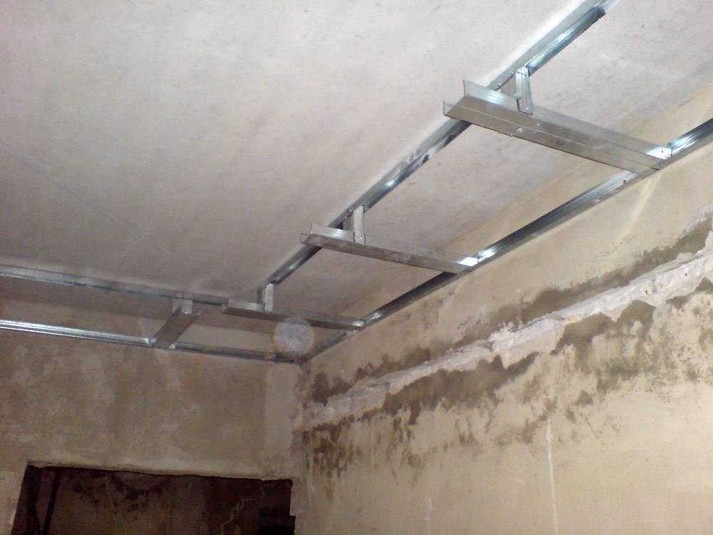 Потолок с подсветкой: простые советы как сделать его самостоятельно