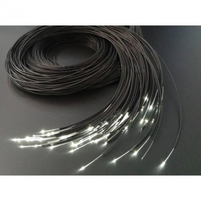 Оптоволокно для освещения. освещение на основе оптоволоконного кабеля | всё об интерьере для дома и квартиры