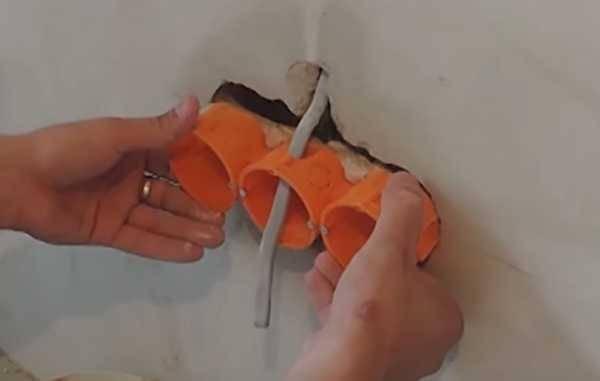 Блок розеток: конструкция, пошаговая инструкция по установке и разновидности