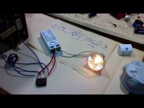 Чем отличается блок питания для светодиодных ламп и электронный трансформатор для галогенных ламп
