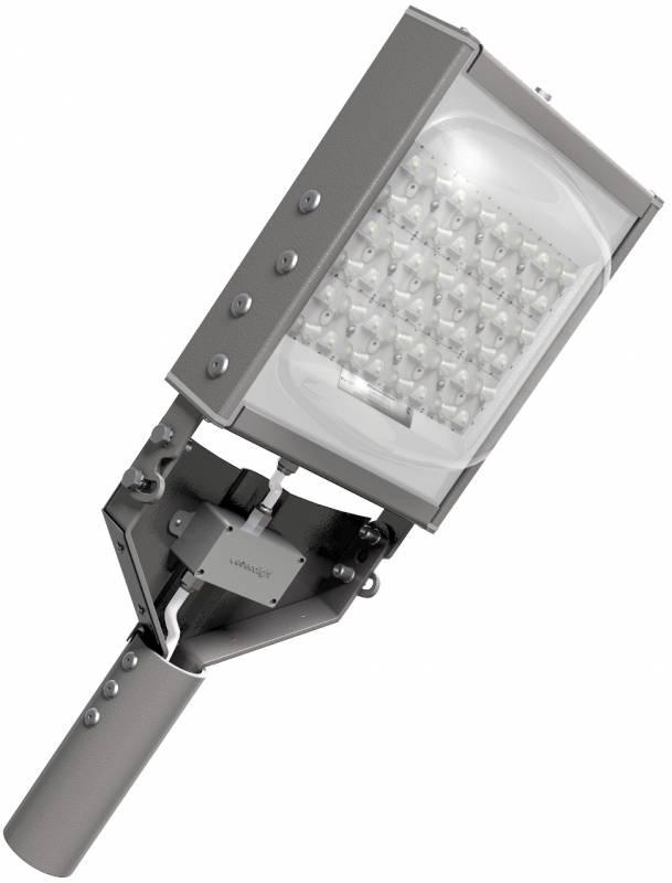 Как выбрать уличные светодиодные светильники — читаем суть