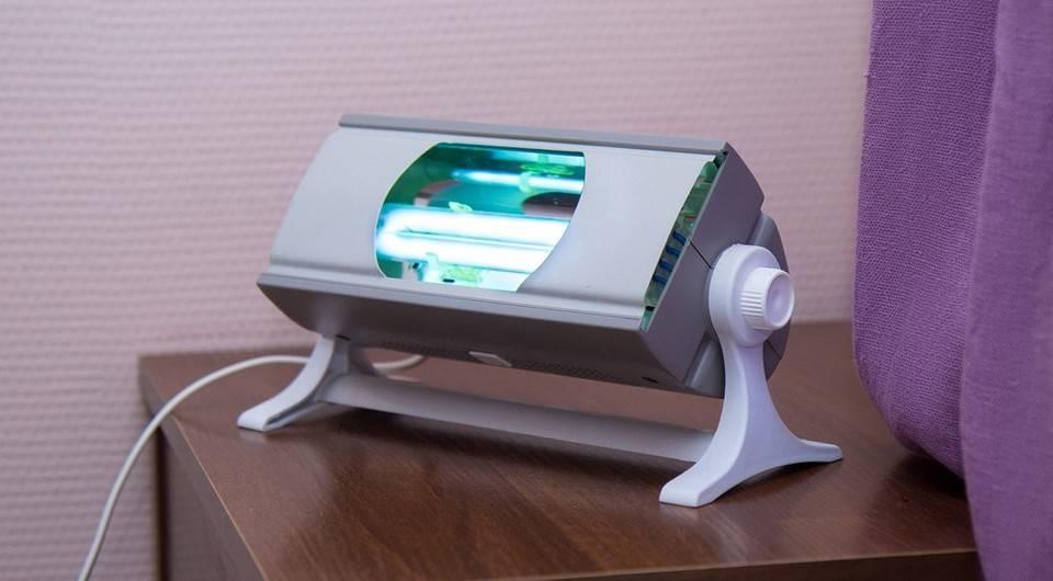 ???? кварцевая лампа для дома: устройство и эффективность