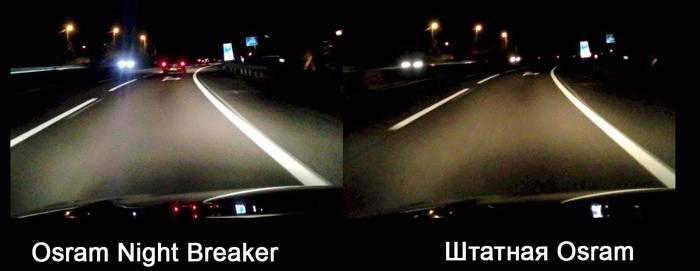 Сравнение 10 галогенных ламп h4 philips, osram, piaa, koito, bosch. результаты удивляют / блог компании лаборатория света / хабр