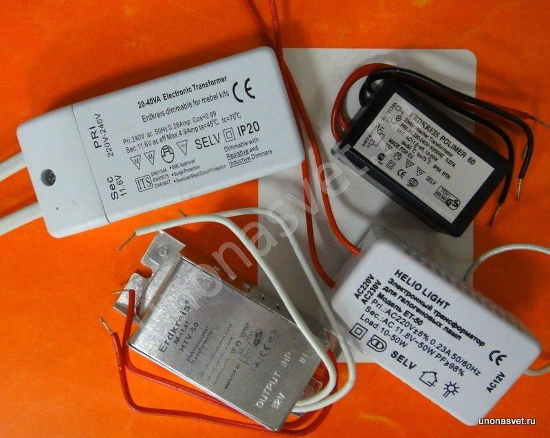 Замена галогеновых ламп на светодиодные лампы g4 12v - инструкция