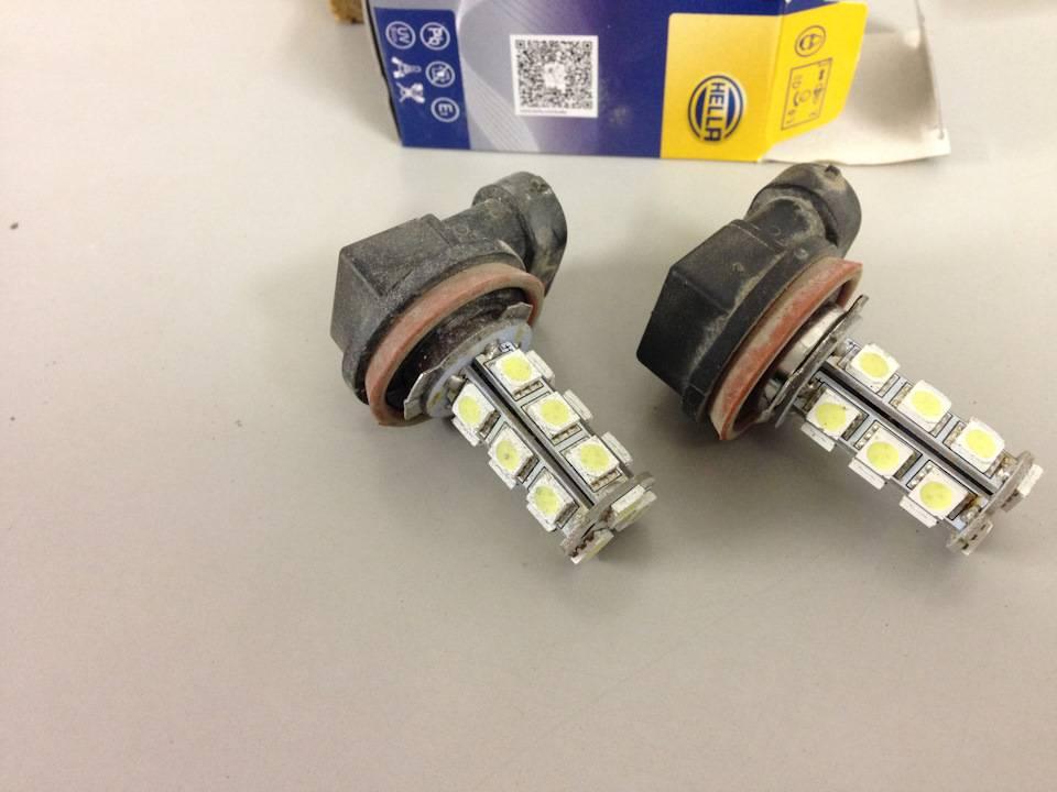 Лампа стоп сигнала форд фокус 2: как поменять, какая стоит