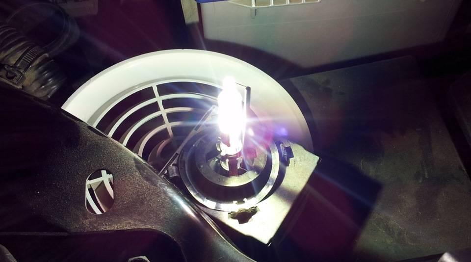 Замена лампы ближнего света ниссан кашкай 2012 года какую лампочку выбрать для фар в qashqa