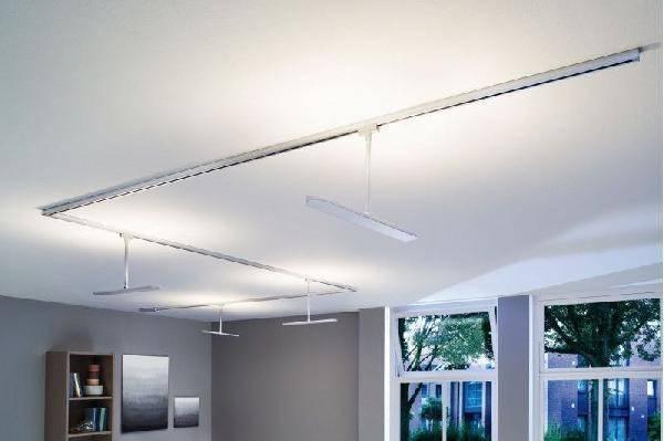 Какие бывают точечные светодиодные светильники для разных типов потолков, стен и полов: виды, особенности, монтаж