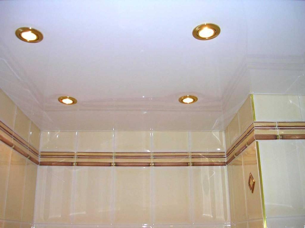 Как правильно расположить точечные светильники на потолке | блог мебелион.ру