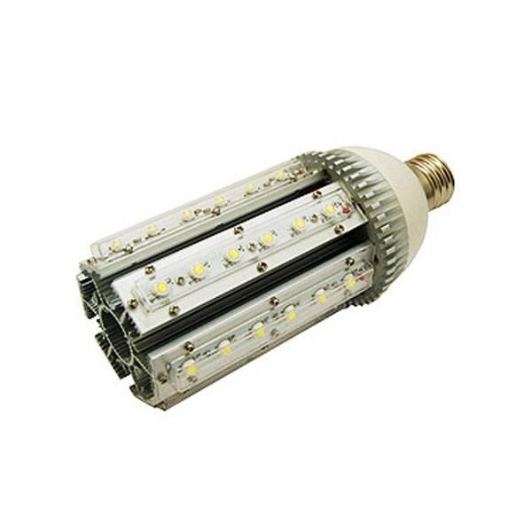 Особенности замены лампы дрл 250 на светодиодную