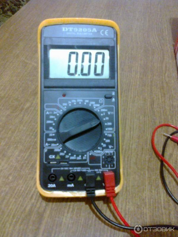 7 доработок мультиметра — фонарик, подсветка, аккумулятор, щупы, крепеж на руку, колпачки, кнопка отключения.