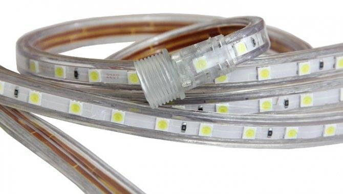 Как подключить светодиодную ленту к аккумулятору автомобиля