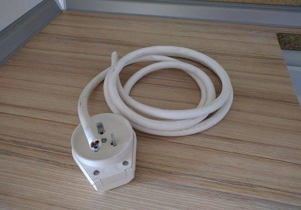 Каким кабелем подключать варочную поверхность, духовку, кондиционер