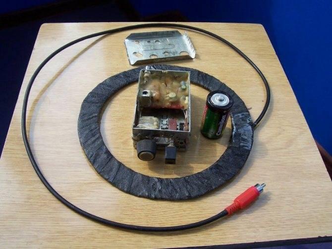 Как сделать самодельный металлоискатель — лучшие схемы, инструкция. обзор проверенных вариантов по созданию простого металлоискателя своими руками