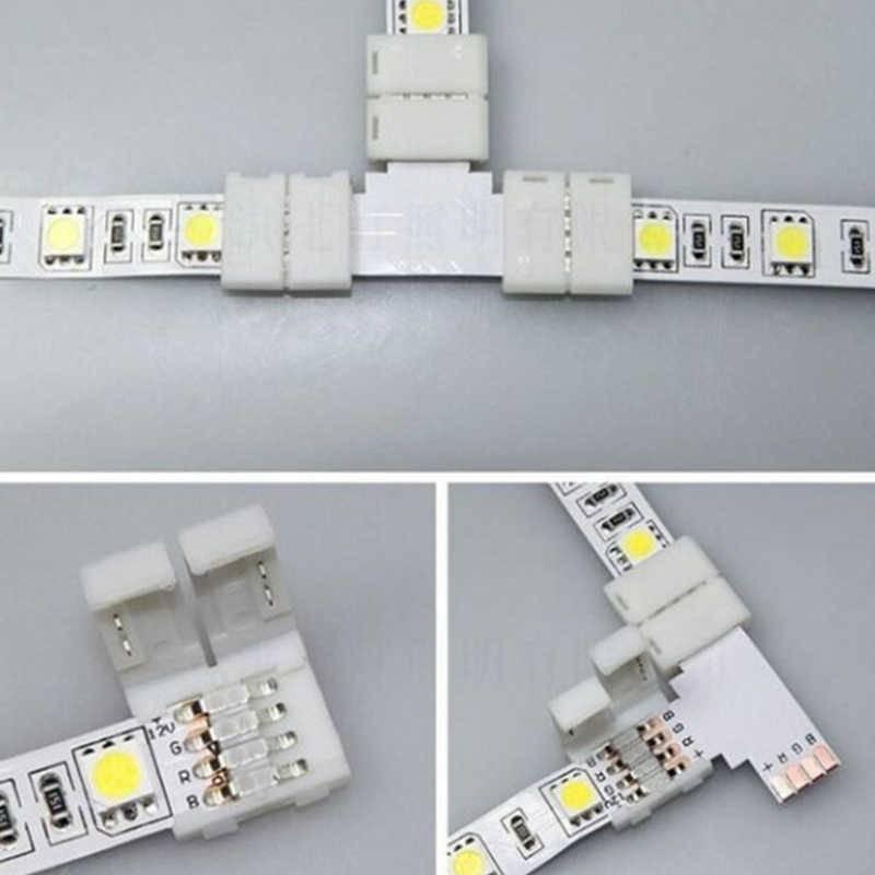 Светодиодная лента (led): как работает, виды, характеристики и схемы подключения