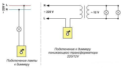✅ подключение галогенных ламп на 12 вольт через трансформатор - dnp-zem.ru