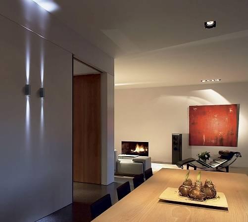 Как правильно подобрать люстру под размер комнаты